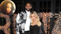 Tristan Thompson and Khloe Kardashian and Jordan Craig