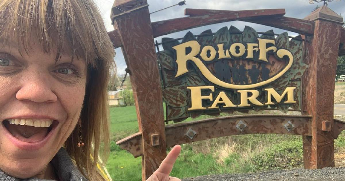Amy Roloff Net Worth: How the 'LPBW' Star Makes Money