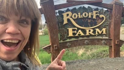 Amy Roloff's Net Worth