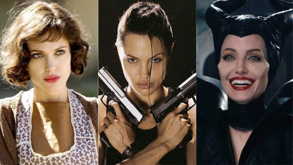 Angelina Jolie Movies Your Complete Guide To All Of Her Films
