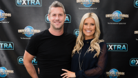 christina and ant anstead walking
