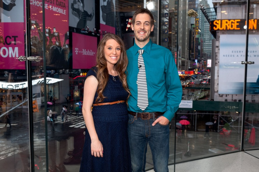 Jill Duggar Returns to 'Counting On' for Jessa's Birth Special