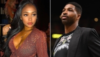 Jordan Craig On Class After Tristan Thompson Partying Fathers Day