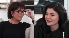 kylie kris keeping up with the kardashians split