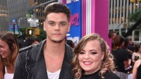 teen mom og catelynn tyler baltierra reunite carly