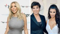 wendy williams kim kardashian diss