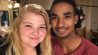 90 Day Fiance Nicole Azan Dumped Canceled Morocco Trip