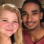 90 Day Fiance Nicole Nafziger Denies Running Azan Tefou Instagram