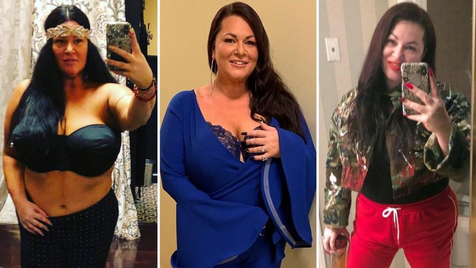 90 day Fiance Molly Revenge Body Transformation