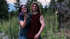 'Alaskan Bush People' Star Bear Brown Gushes Over His New GF, Raiven