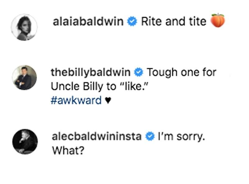 Ireland Baldwin on Dad Alec Baldwins Reaction to Nearly