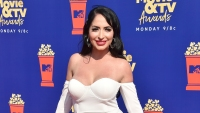 Angelina Pivarnick Wedding Planning Baby Fever
