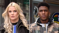 Ashley Martson Quits 90 Day Fiance Jay Smith Deportation Drama