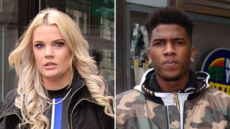Ashley Martson Quits 90 Day Fiance Jay Smith Deportation Drama