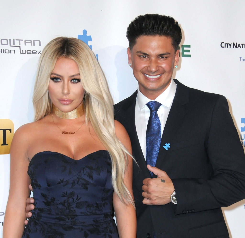 Aubrey O Day Relationship Pauly D Torture
