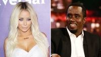 Aubrey O Day Slams Diddy Breaking Up Danity Kane Fame