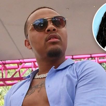 Bow Wow Stops Show Call Ex Girlfriend Ciara Bitch