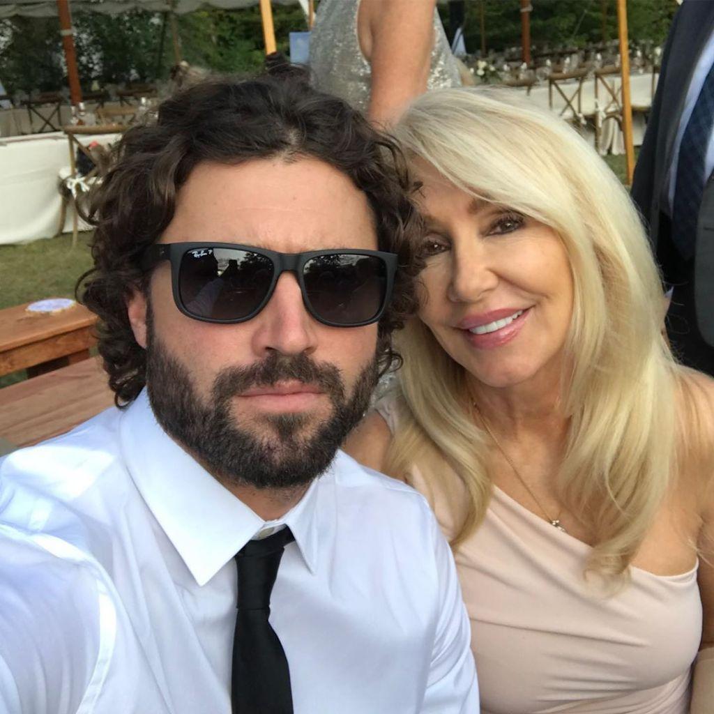 Brody Jenner Caitlyn Attend Wedding
