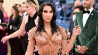 Did Kim Kardashian Remove Ribs To Fit Into Her Met Gala Dress?