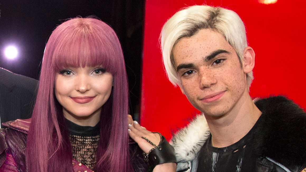 Dove Cameron Shares Tribute To Cameron Boyce 3 Days After Death