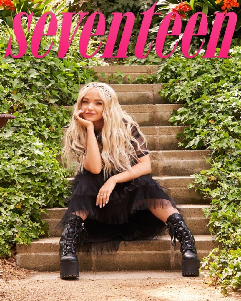 Dove Cameron -- Seventeen magazine