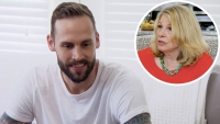 Dr. Pepper Yells at Matt on Married at First Sight