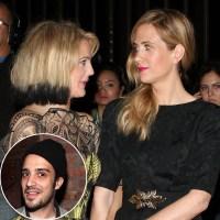 Drew Barrymore Kristen Wiig Fabrizio Moretti