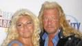 Duane Chapman Mourning Wife Beth