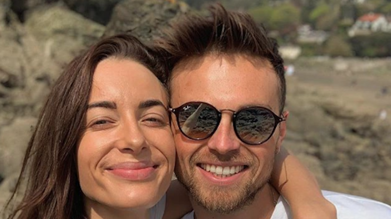 Emily Hartridge's BF Jacob Hazell Speaks Out About Her