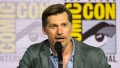 Game of Thrones Nikolaj Coster Waldau Booed Comic Con