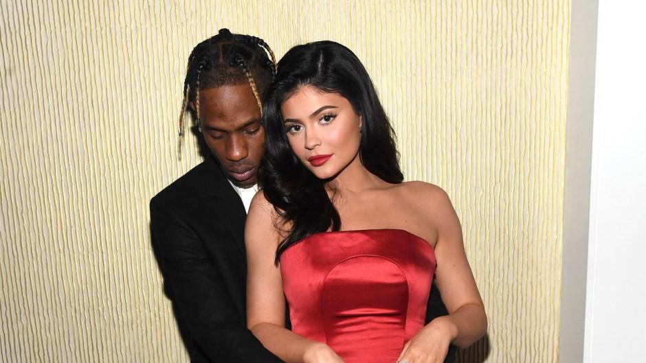 Kylie Jenner Travis Scott Marriage Relationship