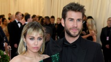 Miley Cyrus and Liam Hemsworth Met Gala 2019 Miley Sexuality and Marriage Quotes