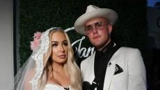 Jake Paul and Tana Mongeau Wedding Details