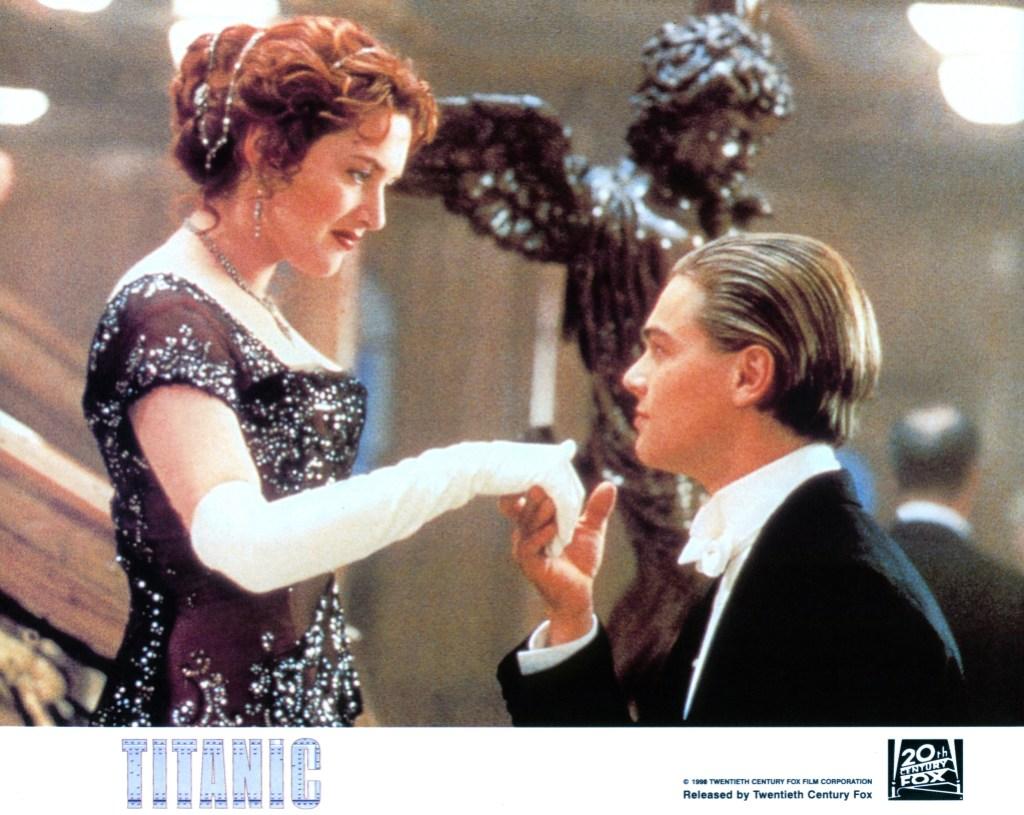 Leonardo DiCaprio Talks About 'Titanic' Door Scene Controversy
