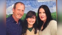 Gypsy Rose Blanchard with Father Rod and Step-Mother Kristy in Prison