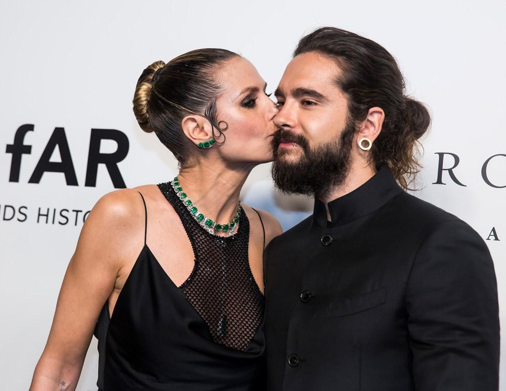 Heidi Klum Secretly Married Fiance Tom Kaulitz Get Details