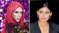 Jeffree Star Drags Kylie Jenner's Summer Body Collection