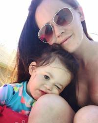 Jenelle Evans Dog Drama Good Mom