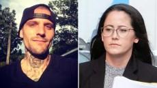 Jenelle Evans Ex Husband Courtland Rogers Arrested Violating Probation