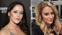 Jenelle Evans Shades Teen Mom 2 Leah Messer Twitter