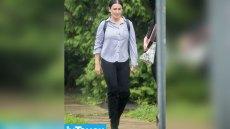 Jenni Farley Leaves Court