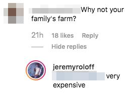 Jeremy Roloff