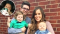 Jessa Duggar Newborn Daughter Pacifier