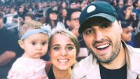 Jinger Duggar Gushes Over Daughter Felicity on Her First Birthday