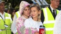 Justin Bieber Hailey Baldwin Kids