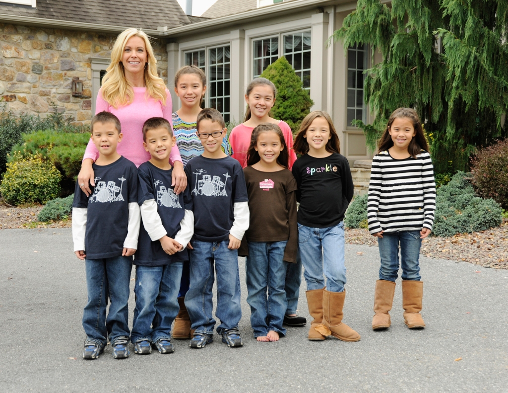 Kate Gosselin Married Again