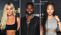 Khloe Kardashian Drops Not-So-Subtle Message About People Who've 'Wronged You' Amid Tristan and Jordyn Drama