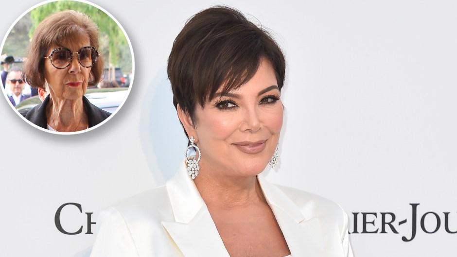 Kris Jenner Trolled MJ Birthday Pics