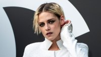 Kristen Stewart Says She 'Seemed Like an Asshole' in the Early Days of Her Career