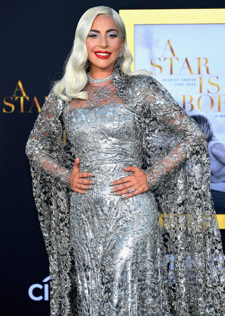 Lady-Gaga's-New-Man's-Ex-Wife-Seemingly-Makes-Joke-About-Romance